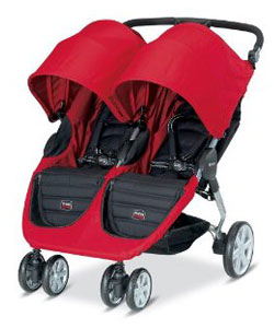 Best Double Stroller of 2014 - Number 1 Source for Stroller Reviews